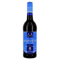 Sherry Harveys Bristol Cream 75cl 17.5% (Sherry)