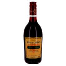 Pineau des Charentes Pol de Renier rouge 75cl 17% (Pineau de charentes)