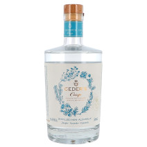 Ceder's Crisp 50cl 0% Gin sans Alcool