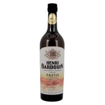 Pastis Henri Bardouin 70cl 45% (Anijs & Pastis)