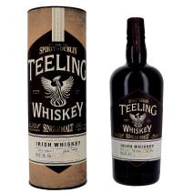Teeling 70cl 46% Single Malt Whisky Irlandais