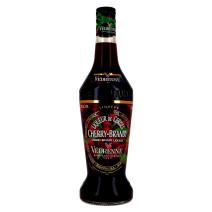 Vedrenne Cherry Brandy 70cl 25% Liqueur de Cerises (Likeuren)