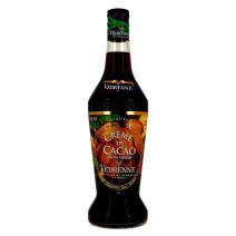 Vedrenne Creme de Cacao Brun 70cl 25%