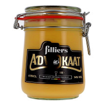 Filliers Advocaat 70cl 14% bocal