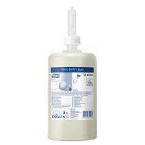 TORK Savon Liquide Doux pour S1 Distributeur 1L Corps & Cheveux 420501