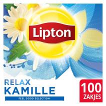 Lipton thee kamille  1x100st Professional