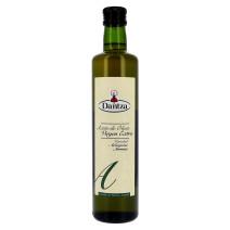 Arbequina Huile d'olive Extra Vierge 500ml Dantza Espagne (Olijfolie)