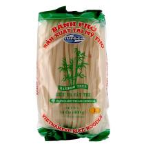 Nouilles de riz Vietnamienne Banh Pho 400gr Bamboo Tree (Rijst)