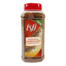Chimichurri Epices 500gr ISFI Spices
