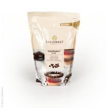 Callebaut Crispearls céréales enrobées de chocolat fondant 800gr