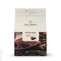 Callebaut masse de cacao en callets 2.5kg