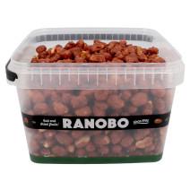 Ranobo Cacahuètes Sucrées 2000gr 3LP