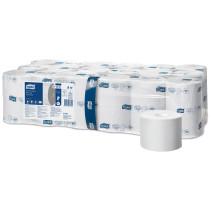 TORK toiletpapier 2-laags 36rol 800vel T7 wit 472585 (Default)