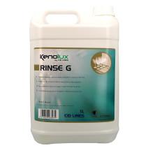 Kenolux Rinse G liquide rinçage spécialement conçu pour les lave-verres 5L Cid Lines (Vaatwasproducten)