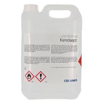 Kenosept 5L savon liquide désinfectant pour mains Cid Lines (Handafwasproducten)