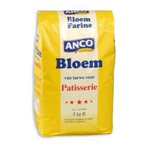 Anco farine pour patisserie 5kg