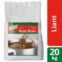Knorr roux brun 20kg Fonds de Cuisine
