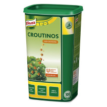 Knorr croutons pour saledes au oignons 700gr