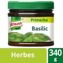 Knorr Primerba basilic 340gr