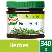 Knorr Primerba Fines Herbes 340gr