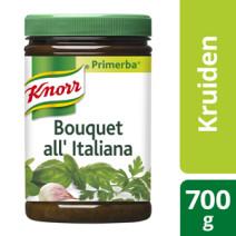 Knorr Primerba bouquet Italiana 700gr