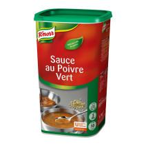 Knorr sauce au poivre vert en poudre 1.2kg