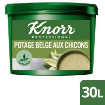 Knorr Potage Belge aux Chicons 3kg Professional