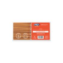 Anco pates spaghetti integral 5kg Professional resistant à la cuisson