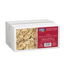 Anco Tagliatelle artisan laminé 3kg Resistant à la Cuisson