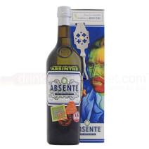 Absente Distilleries & Diomaines de Provence 70cl 55% liqueur aux plantes d'absinthe