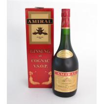 Amiral Giseng au Cognac VSOP 70cl 40%