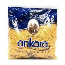Couscous Gros Grain 500gr Ankara Makarnasi