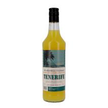 Aperitif-Cocktail Tenerife 70cl 0% sans alcool