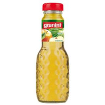 Granini Pomme 24x20cl bac