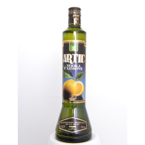 Artic Vodka Citron