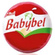 Fromage Mini Babybel 22gr
