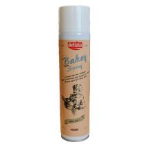 Bakey Spray graisse de démoulage 600ml aérosol