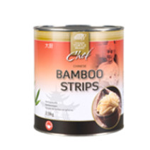 Bamboe en Julienne 2,9kg Golden Turtle Brand