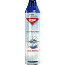 Baygon vliegende insecten 400ml Spray Spuitbus