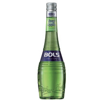 Bols Sour Apple 70cl 17% liqueur de pomme