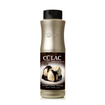 Topping Chocolat 1L Colac