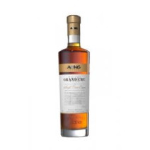 Cognac ABK6 VSOP 15jaar Super Premium 70cl 40% Single Estate Cognac