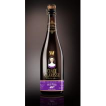 Cuvée Clarisse Whisky Infused 75cl Brasserie Wilderen