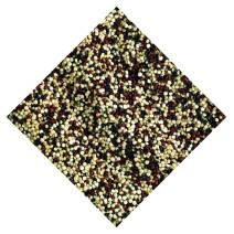 Quinoa 3 couleurs 2kg De Notekraker