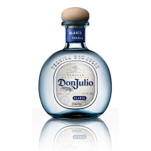 Tequila Don Julio Blanco 70cl 38%