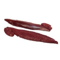 Filet dos de sanglier 8.6kg Surgelé