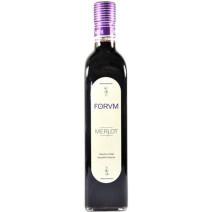 Vinaigre de vin rouge Merlot 50cl Forum
