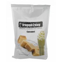 Frappe2Day Caramel Café Glacé 1500gr