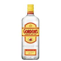Gin Gordon's 1L 37.5% London Dry Gin