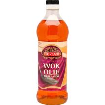 Huile pour Wok 250ml Go-Tan